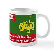 TractorWisdom38mug.png Mugs