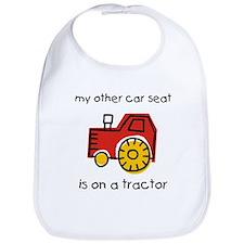 My Other Car Bib