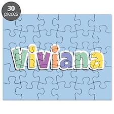 Viviana Spring14 Puzzle