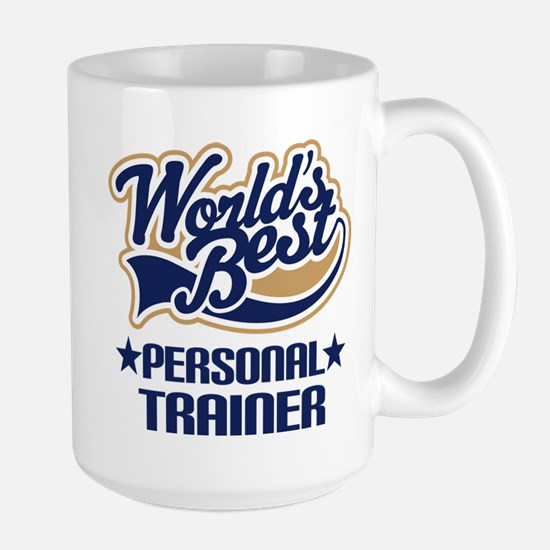 wb personal trainer Mugs