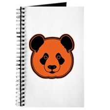 panda head 10 Journal