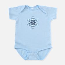 MetatronTGlow Infant Bodysuit