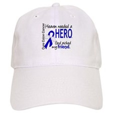 Colon Cancer HeavenNeededHero1.1 Cap