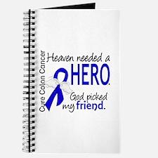 Colon Cancer HeavenNeededHero1.1 Journal