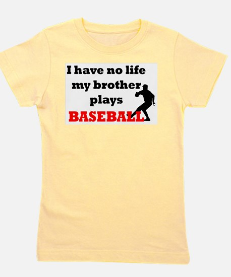 NOLIFE_BASEBALL_BROTHER_03.jpg Girl's Tee