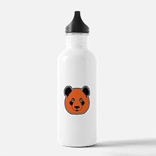 panda head 11 Water Bottle