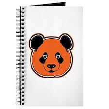 panda head 12 Journal