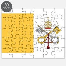vatican-city flag gifts Puzzle