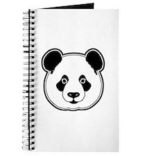 panda head 13 Journal