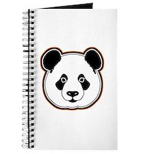 panda head 14 Journal