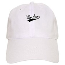 Werder, Retro, Baseball Baseball Cap