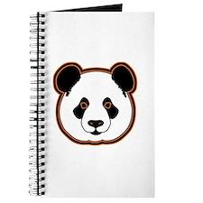 panda head 15 Journal
