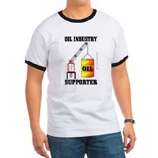 Industry Supporter T