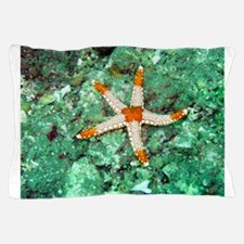 Starfish Pillow Case