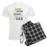 Fathers day Men's Light Pajamas