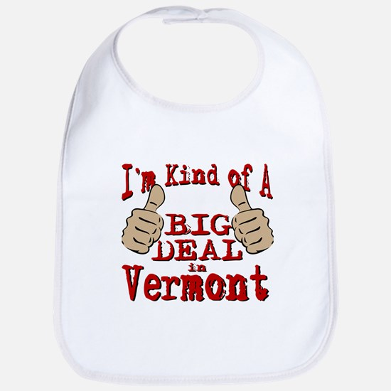 Big Deal - Vermont Bib