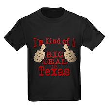 Big Deal - Texas T