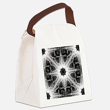 Cute Xray tech Canvas Lunch Bag