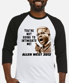 Unique West president Baseball Jersey