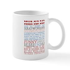 Unique Dear day Mug