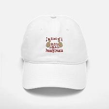 Big Deal - Pennsylvania Baseball Baseball Cap