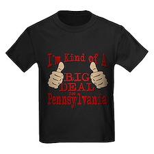 Big Deal - Pennsylvania T