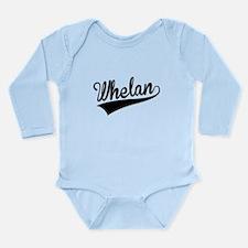 Whelan, Retro, Body Suit