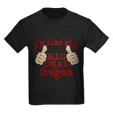 Big Deal - Oregon T