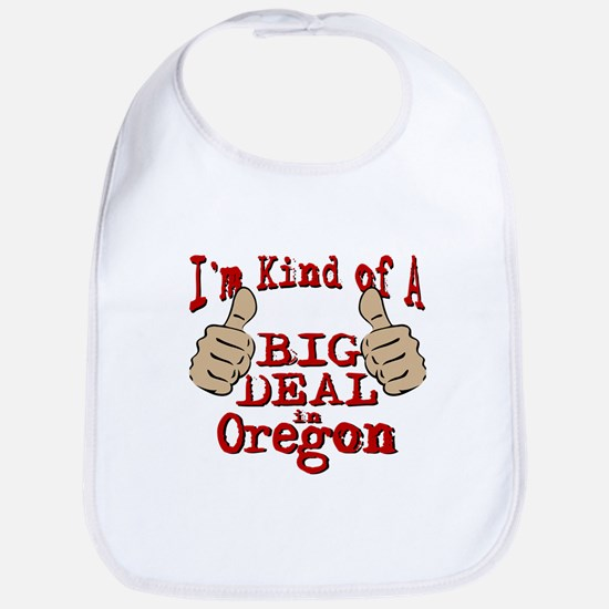 Big Deal - Oregon Bib