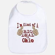 Big Deal - Ohio Bib