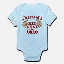 Big Deal - Ohio Infant Bodysuit