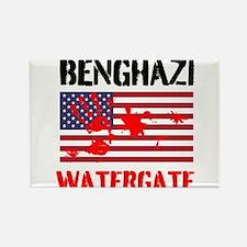 Benghazi Watergate Magnets