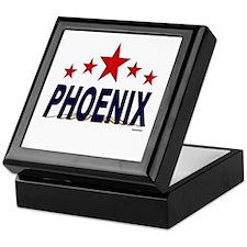 Phoenix Keepsake Box
