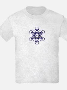 MetatronBlueStar T-Shirt