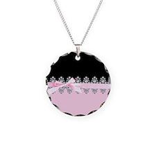 Diamond Delilah Necklace