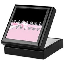 Diamond Delilah Keepsake Box