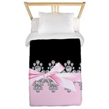 Diamond Delilah Twin Duvet