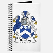 Barclay Journal