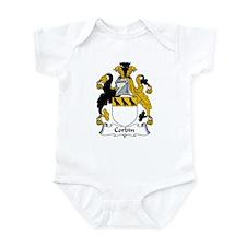 Corbin Infant Bodysuit