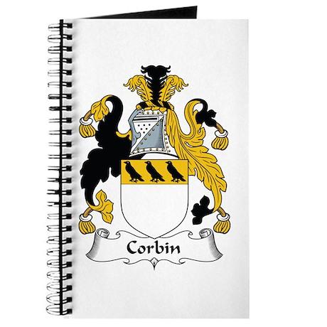 Corbin Journal