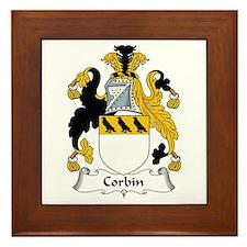 Corbin Framed Tile