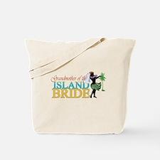 Grandmother of the Island Bri Tote Bag