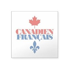 Canadien Francais 5.png Sticker