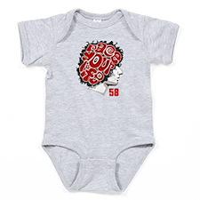 Simoncelli Baby Bodysuit