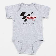 Motogp Baby Bodysuit