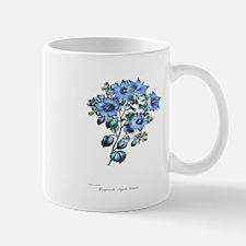 Paxton's Campanula fragilis Mugs