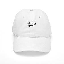 Winkles, Retro, Baseball Baseball Cap