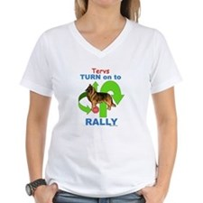 TervRally T-Shirt