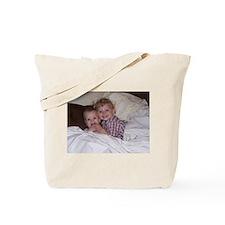 Gannon  Tote Bag