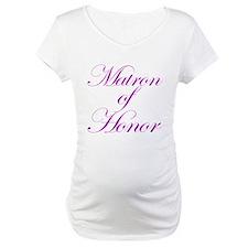 Matron of Honor Fancy Shirt